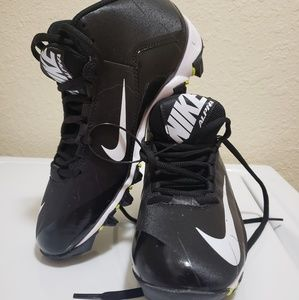 Mens Nike Alpha Cleats